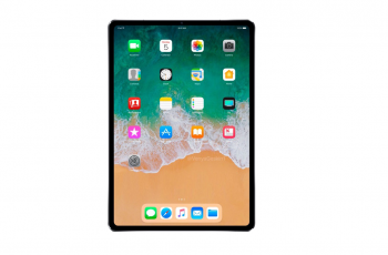 how to screenshot on ipad pro feature