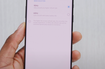 how to screenshot on oneplus 8 pro